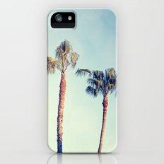 Dos garras Slim Case iPhone (5, 5s)