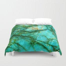 Marble Duvet Cover