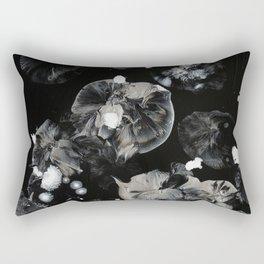 Morning Glory Rectangular Pillow