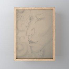 Leini Framed Mini Art Print