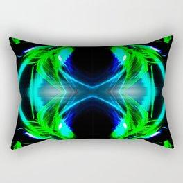 1999 Rectangular Pillow