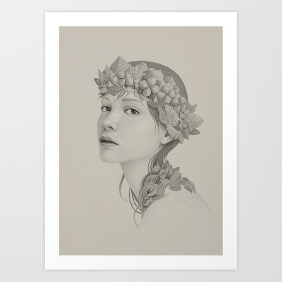 225 Art Print