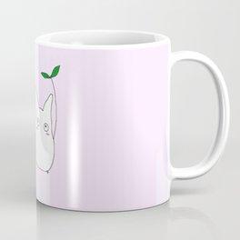lil Totoros Coffee Mug
