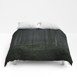 I´m cold Comforters