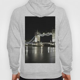 Tower Bridge is one of five London bridges now owned and maintained by the Bridge House Estates Hoody