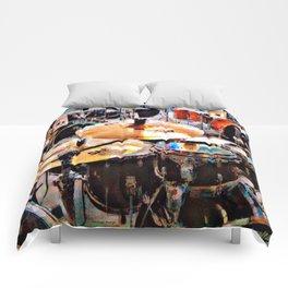 Music Sale Comforters