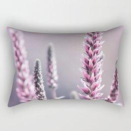 Summer flowers 300 Rectangular Pillow