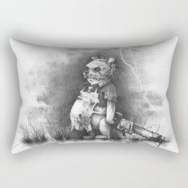 The Pooh Rectangular Pillow