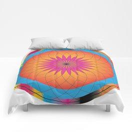 Mandala Art Comforters