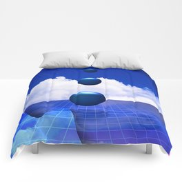 ASCENSIØN <TTTHE> DREAMING Comforters