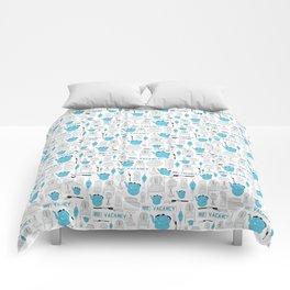 Catskills hotel Comforters