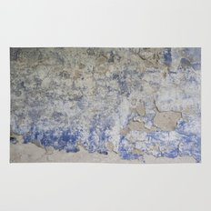 Peeling Wall Rug