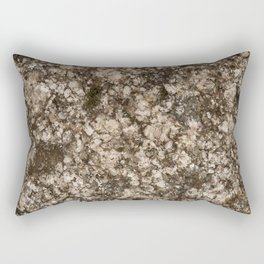 Stone background 4 Rectangular Pillow