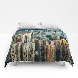Golden Harbour Comforters