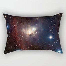 Nebula NGC 1788 Rectangular Pillow