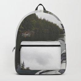 Live the Kayak Life Backpack