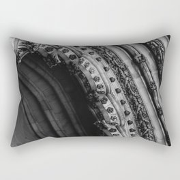 Cathedral Church of St. John the Divine II Rectangular Pillow