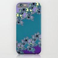 Blues Again Slim Case iPhone 6s
