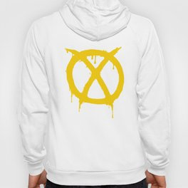 X for Excelsior Hoody