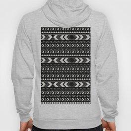 Tribal Arrow Boho Pattern #4 #aztec #decor #art #society6 Hoody