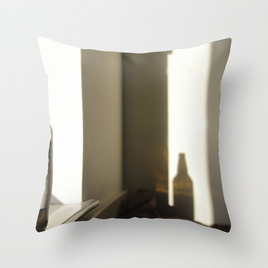 Rekorderlig Throw Pillow