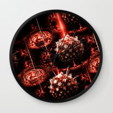Angerpour Wall Clock