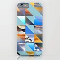 Australian Sky #2 Slim Case iPhone 6s