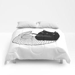 Mercat Comforters