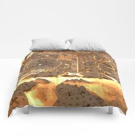 World Furnace Comforters