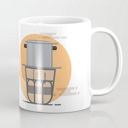 Vietnam Coffee Coffee Mug