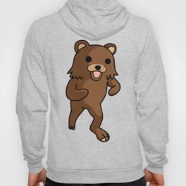 Just A Regular Bear Hoody