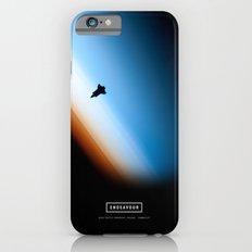 Endeavour Slim Case iPhone 6s