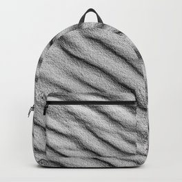 GRAY SAND Backpack