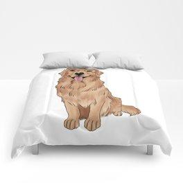 Golden Retriever Comforters