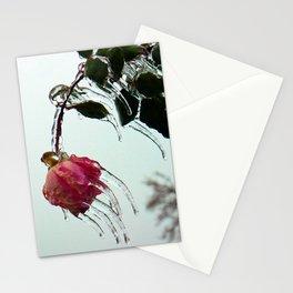fROSEn Stationery Cards