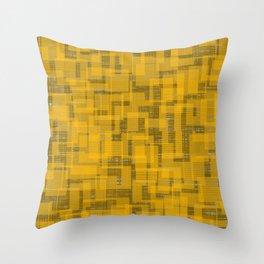 Zabuna v.3 Throw Pillow
