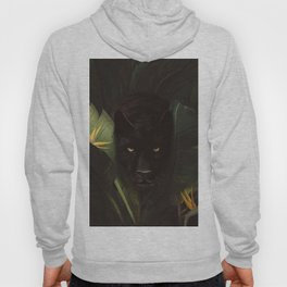 Hello Panther! Hoody
