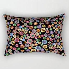 Dotty 2.0 Rectangular Pillow