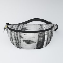 Through the Forest Fanny Pack