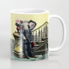 I Will Never Forget You! Mug