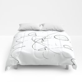 Graphisme Comforters