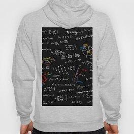 Math Equation Hoody