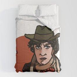 David Tennant Comforters