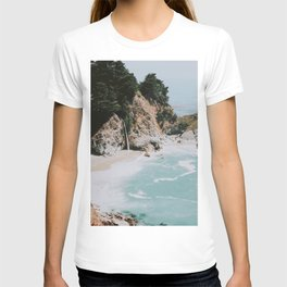 big sur / california T-shirt