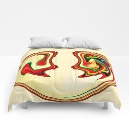 Worried Comforters