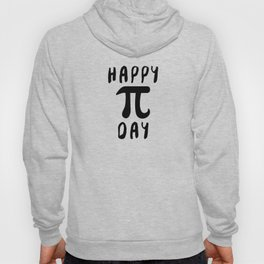 Happy Pi Day Hoody