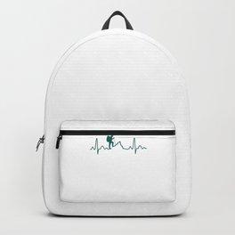 Hiking Heartbeat gr Backpack