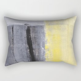 Separated Rectangular Pillow