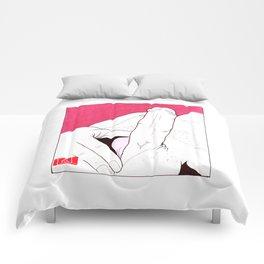 Erection Comforters