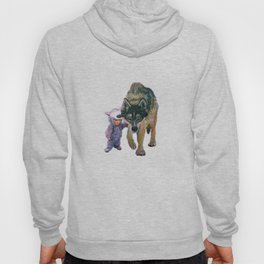 Imposter Syndrome Hoody